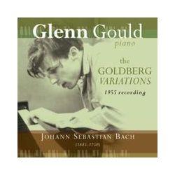 Musik: The Goldberg Variations  von Glenn Gould