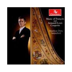 Musik: Musik Der Couperins  von Matthew Dirst
