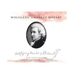 Musik: Master Works  von Wolfgang Amadeus Mozart