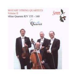 Musik: Streichquartette Vol.2  von Coull Quartet