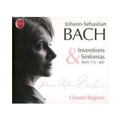Musik: Inventionen und Sinfonien  von Chantal Stigliani