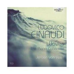 Musik: Waves-The Piano Collection  von Jeroen van Veen