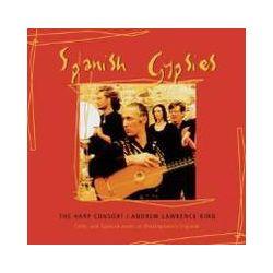 Musik: Spanish Gypsies  von Andrew & The Harp Consort Lawrence-King