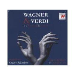 Musik: Wagner & Verdi-1813-2013-Piano transcriptions