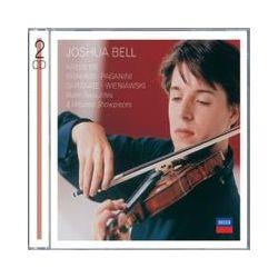 Musik: Violin Favourites & Virtuoso Showpieces  von BELL, Sanders, Coker