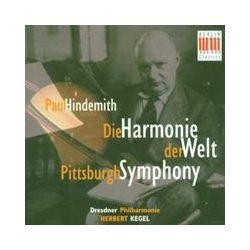 Musik: Pittsburgh Symphony/+  von Herbert Kegel, DP