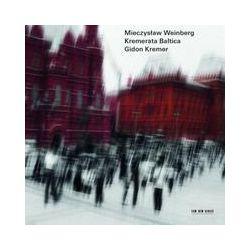 Musik: Mieczyslaw Weinberg  von Gidon Kremer, Kremerata Baltica