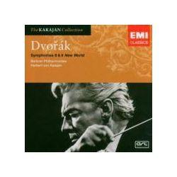 Musik: Sinfonie 8 & 9  von Herbert von Karajan, Berliner Philharmoniker, BP