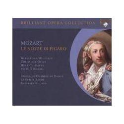 Musik: Le Nozze Di Figaro (GA)  von Mechelen, Oelze, Sigiswald Kuijken, La Petite Bande