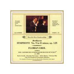 Musik: Sinfonie 9 in d minor,op.125  von Arnold, Petersamer, Xhema, HILZ, ERDL