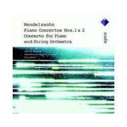 Musik: Klavierkonzerte 1+2/Kon.f.Klavier+Streicher a-moll  von Masur, GOL