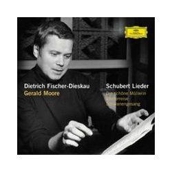 Musik: Lieder/die Schöne Müllerin/winterreise/schwaneng  von dietrich Fischer-Dieskau, Gerald Moore