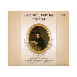 Musik: Martini: Te Deum/Magnificat/Introitus/+  von Ensemble Cantissimo