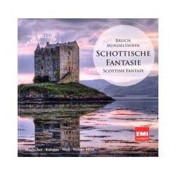 Musik: Schottische Fantasie  von Hoelscher, Herbert von Karajan, Welser-Möst