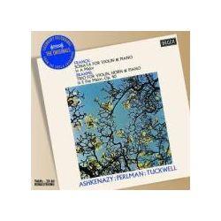 Musik: Kammermusik für Violine,Horn und Klavier  von Itzhak Perlman, Barry Tuckwell, Vladimir Ashkenazy