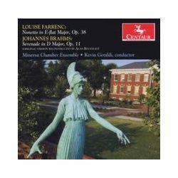 Musik: Musik für großes Ensemble  von Minerva Chamber Ensemble, Kevin Geraldi