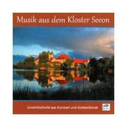 Musik: Musik aus dem Kloser Seeon  von Chorgemeinsch.Seeon, Capella cantabile