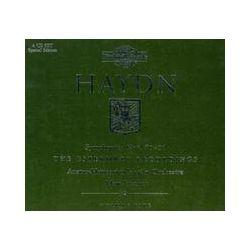 Musik: Sinfonien 70-81  von Austro-Hungarian Haydn Orchestra, Adam Fischer