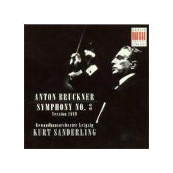 Musik: Sinfonie 3 (1889)  von Kurt Sanderling, GOL