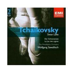 Musik: Schwanensee  von Wolfgang Sawallisch, Pdo