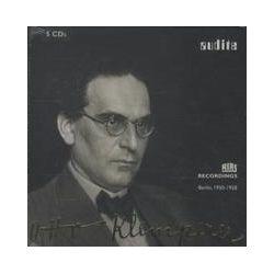 Musik: Otto Klemperer:RIAS Recordings  von Otto Klemperer
