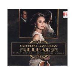 Musik: Violinkonzert h-moll/Salut DAmour/Offertoire  von Catherine Manoukian