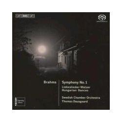 Musik: Sinfonie 1 u.a.Orchesterwerke  von Thomas Dausgaard, Swedish Chamber Orchestra