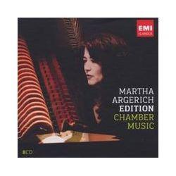 Musik: Martha Argerich-Chamber Music  von Martha Argerich