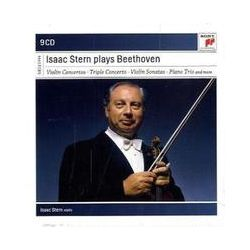 Musik: Isaac Stern plays Beethoven-Sony Classical Maste  von Isaac Stern