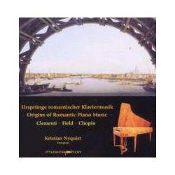 Musik: Ursprünge Romantischer Klaviermusik  von Kristian Nyquist
