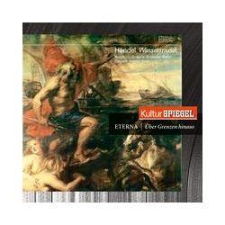 Musik: Wassermusik/Feuerwerksmusik(Kulturspiegel-Edition)  von Helmut Koch, Rundfunk-Sinfonieorchester Berlin