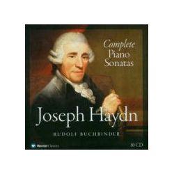 Musik: Sämtliche Klaviersonaten (GA)  von Rudolf Buchbinder