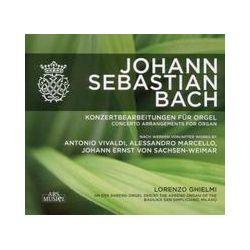 Musik: Konzertbearbeitungen Für Orgel  von Lorenzo Ghielmi
