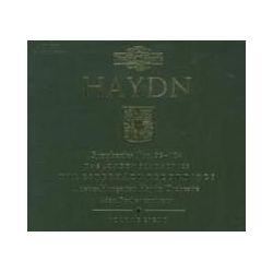 Musik: The London Symphonies  von Adam Fischer, Austro-Hungarian Haydn Orchestra