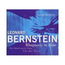 Musik: Leonard Bernstein-Rhapsody in Blue  von Leonard Bernstein, CSO, NYP, OTO-Orchestra