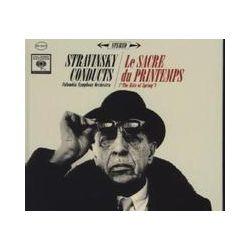 Musik: Le Sacre du Printemps-Deluxe Edition  von Igor Strawinsky, Coso, NYPO
