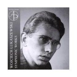 Musik: Symphonische Werke  von Lukaszewski, Degremont, Orch.Jeunesses Musicales