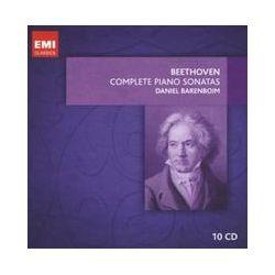 Musik: Sämtliche Klaviersonaten 1-32 (GA)  von Daniel Barenboim