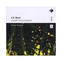 Musik: Transcriptions  von Olivier Baumont