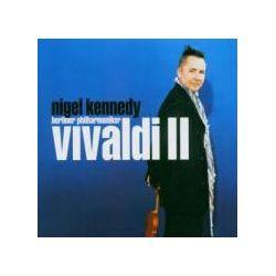 Musik: The Vivaldi Album Vol.2  von Kennedy, Maninger, Meyerson