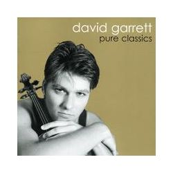 Musik: Pure Classics (Nokia Night of the Proms)  von David Garrett, Russian National Orchestra, Claudio Abbado