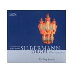Musik: Porträt der Silbermann-Orgel in Villingen  von Schmitt, Bossert, Schaefer