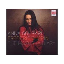 Musik: The Mazurka Diary  von Anna Gourari