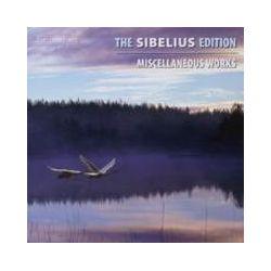 Musik: Sibelius-Edition vol.13: Verschiedene Werke  von Gräsbeck, Vänskä, Viitanen, Dominante Choir