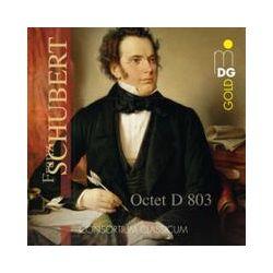 Musik: Oktett F-Dur D 803  von Consortium Classicum