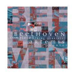 Musik: Sämtliche Streichquartette 1-16 (GA)  von Artemis Quartett