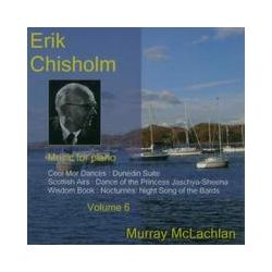 Musik: Music For Piano Vol.6  von Murray McLachlan