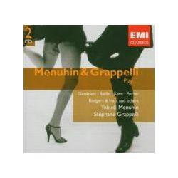Musik: Menuhin & Grapelli Play...(DF)  von Yehudi Menuhin, Stephane Grappelli