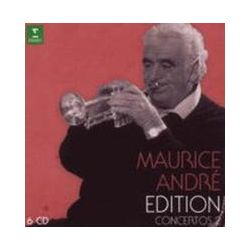 Musik: Maurice Andre Concertos2  von Maurice Andre