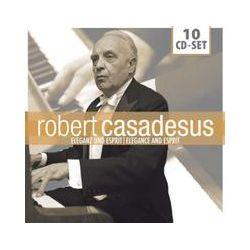Musik: Robert Casadesus: Eleganz und Esprit  von Robert Casadesus
